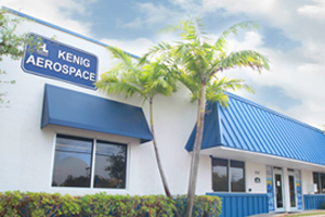 Kenig Aerospace