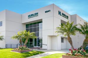 Hurlen Building