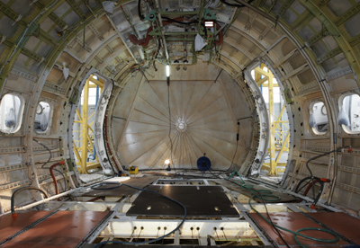 Aircraft Alloy Steel