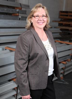 Emily Mountcastle, President/ Owner