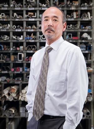 Glenn, General Manager