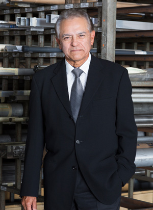 Jay Hurtado, CEO/Owner